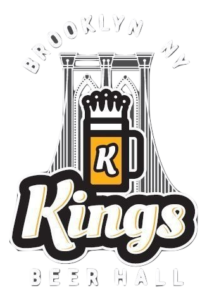 Kings Beer Hall LOGO