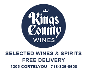 Kings County Wines Logo